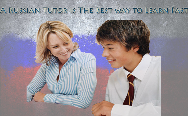 russian tutor